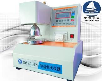 DDC-NP201新款紙箱耐破強度機 東莞全自動瓦楞紙箱破裂機強度試驗機