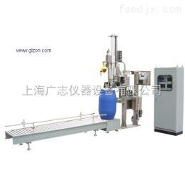 上海30L灌装设备30L自动称重灌装机、30L称重式灌装机_定量灌装机_灌装称重设备_机械设备