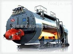 CWNS-3合肥燃油氣熱水鍋爐廠家