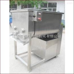 單絞龍拌餡機價格 全自動拌肉餡機