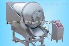 GRJ300肉类真空腌制机
