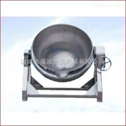 蒸汽立式夹层锅