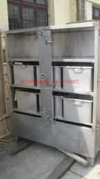 不锈钢蒸饭柜、蒸饭车