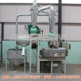 6MYZ-1.2哈爾濱小型石磨面粉機 全自動石磨面粉機產量 及廠家直銷