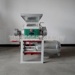 6FY-28B小型磨面機  小麥面粉機  家用磨面機械