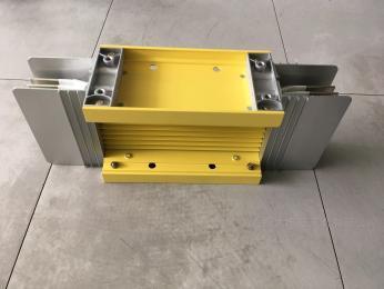 XLM-Cu800A新型节能低压封闭式密集型母线槽
