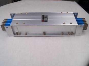 ZDMC1000A空气绝缘封闭式插接母线槽