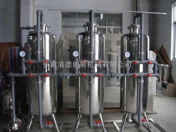 RO-2000纯净水反渗透机组