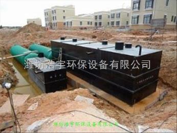 郑州养殖废水处理设备