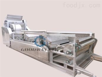 GD-HS-Q-1200淀粉加工設備  曲網擠壓型制粉機
