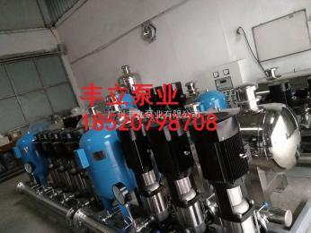 BWS变频恒压供水设备BWS变频恒压供水设备  无负压供水  二次供水