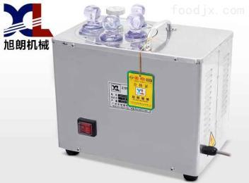 HK-168小型中药切片机参茸切片