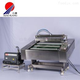 DZ-1000包装机厂家和价格_全自动滚动式真空封口机