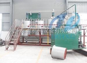 DY-1玉米油精煉設備 玉米精煉油 精煉設備