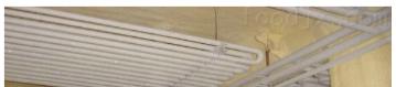 冷库聚氨酯喷涂保温优势