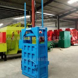 zyd-110河北半自动废纸打包机