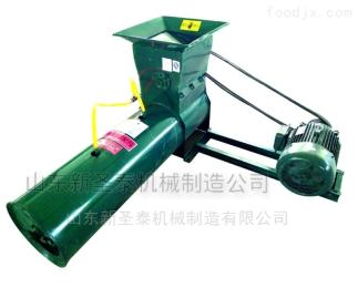 6df-a小型家用淀粉生產設備