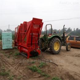 st-1300玉米秸稈青貯收獲機多大拖拉機帶動