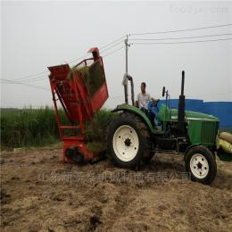 st-1300黑龙江苞米秸秆回收机