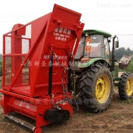 st-1300k安徽黑麥草收割機