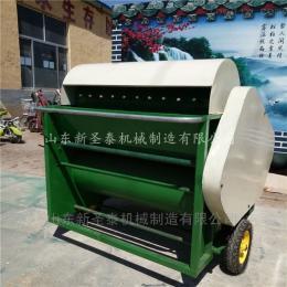 st-400湖北国产毛豆采摘机