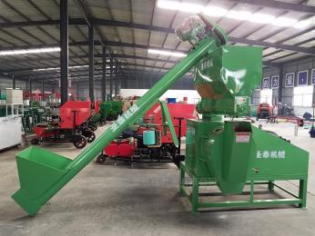 9klh-250養殖飼料造粒機生產廠家