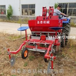 2ST-1/2全自动新型土豆播种机