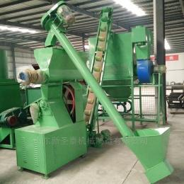 9klh-250时产1吨饲料颗粒机厂家直销