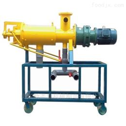 GY-A*固液分離機