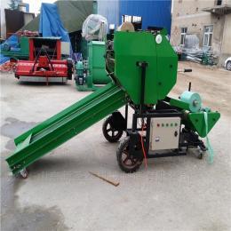 st-5552a养牛用青贮饲料加工机器