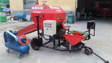 st-5552a青贮饲料制作方法与设备