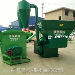 JZ-500顆粒飼料加工機組供應商