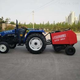 st50*80河南麥秸打捆機供應廠家
