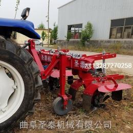 PT-3土豆培土机上土专用