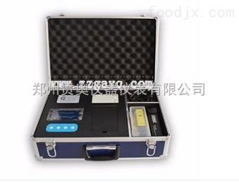 水质在线分析仪厂家招商|重金属水质检测仪