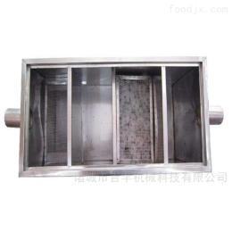 JF油水分离器设备工艺