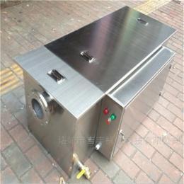 JF油水分离器设备规格