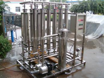 GL-105吨/小时错流膜过滤机