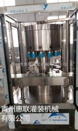 GZP-12自動白酒灌裝機