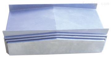加工中心拉筋鋼板防護罩