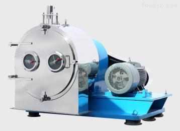 LWL臥式螺旋篩網式過濾離心機