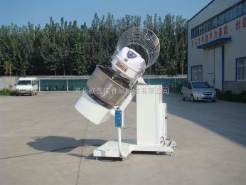 欧美佳 工业级 强劲动力 面缸可倾翻式 3包粉 双动双速螺旋和面机