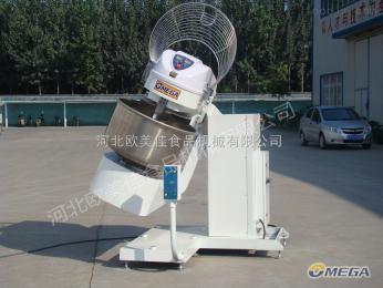 SMT160SMT160供应面缸可倾翻式四包粉螺旋和面机