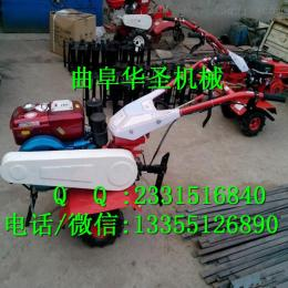 HSW-170小型農用柴油耕地機 手扶式果園施肥微耕機