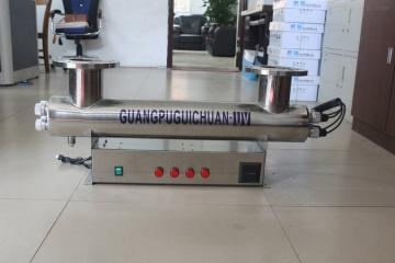 GC-UV-16T-C160W紫外線消毒器