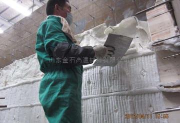 JSGW1260-1400陶瓷纖維甩絲模塊 加熱爐硅酸鋁保溫材料