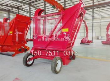 4JQH-150安徽青储秸秆回收机