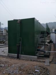 SKJ式中小型饮用水一体化净水设备