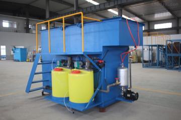 SK-造纸废水处理设备