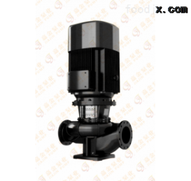 SLP型超高效節能管道循環泵